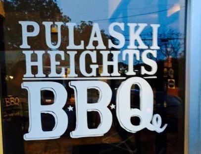 Pulaski Heights BBQ