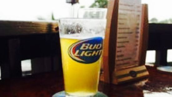 Surfas Grill Burgers & Beer