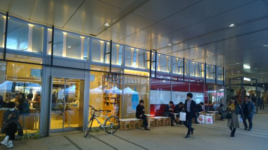 Blue Bottle Coffee(新宿店)