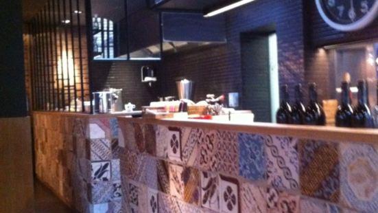 Brasserie Nieuwpoort