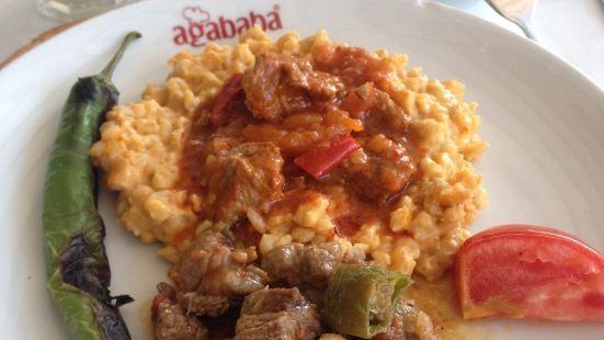 Agababa Doner