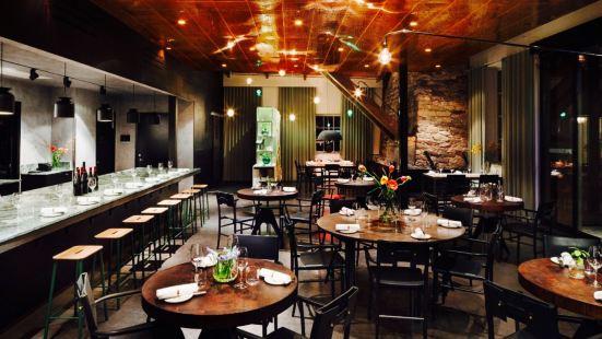 The Spiritmuseum Restaurant