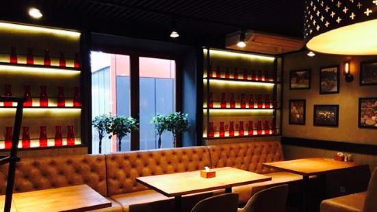 Suluguni Cafe