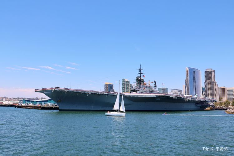 USS Midway Museum2