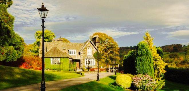 Broadoaks Country House Afternoon Tea