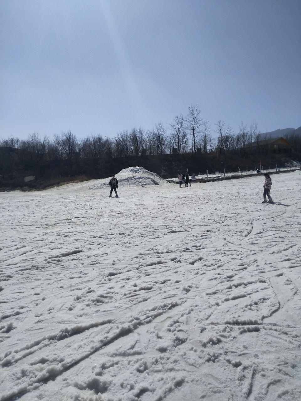 Taixingfengqing Ski Field