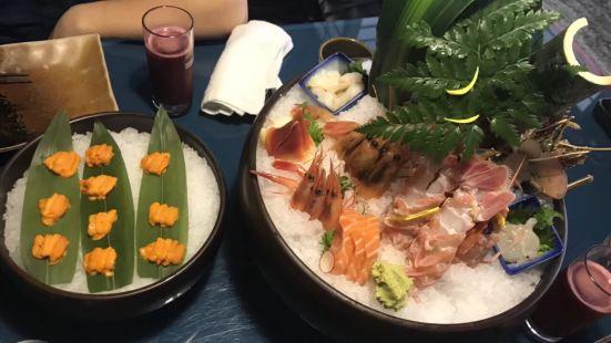 海鮮餐廳北之美味亭