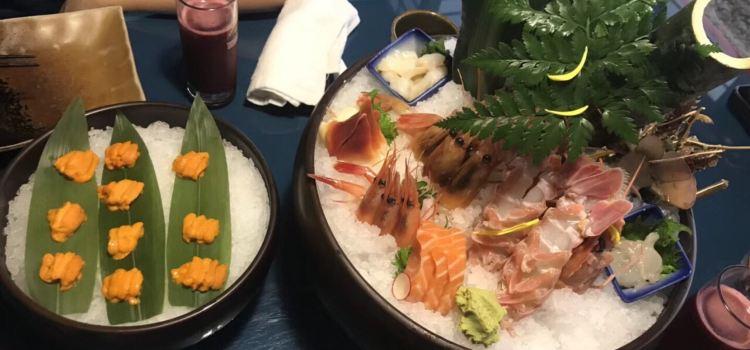 海鮮餐廳北之美味亭3