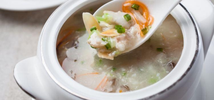 The St. Regis Shanghai Jingan·Yan Ting Chinese Restaurant2