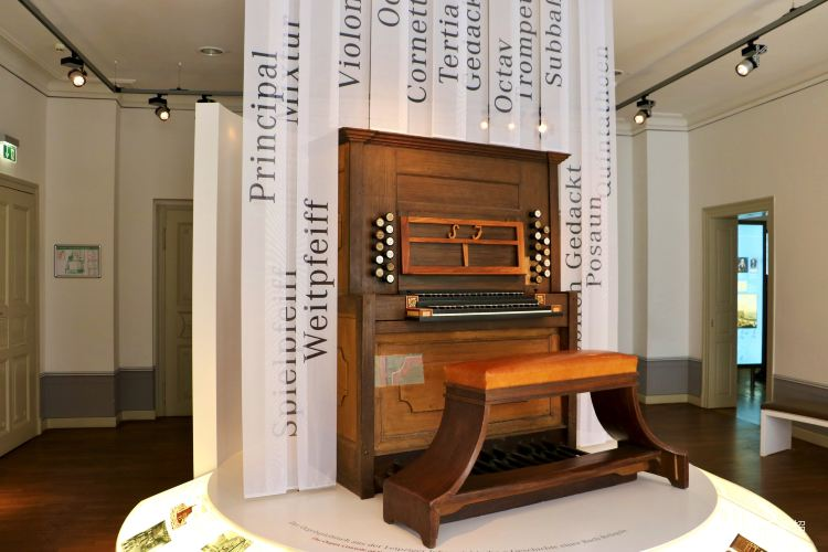 巴哈博物館3