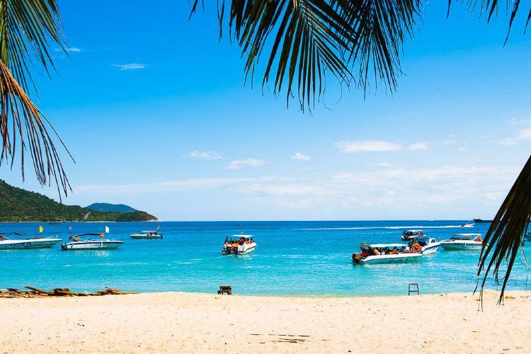 Cham Island3