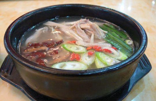 龍潭砂鍋店2