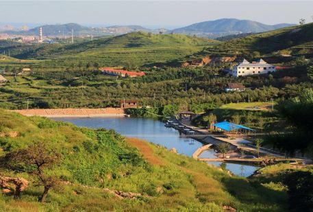 Xianrenyu Sceneic Area