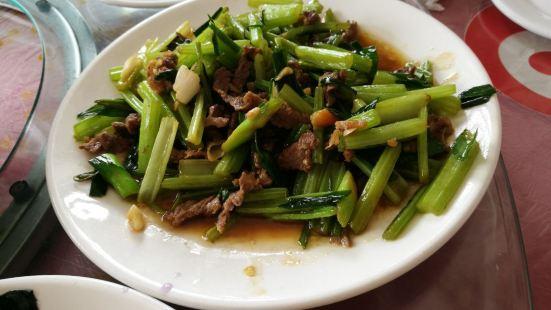 香村農家飯莊