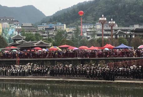 Shidong Miaozhai