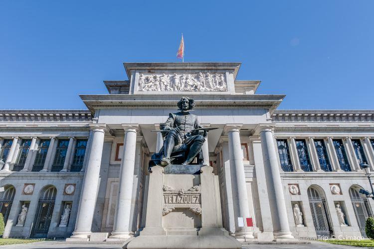 Museo del Prado3