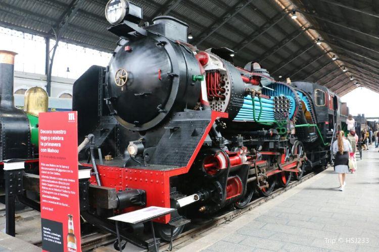 鐵道博物館1