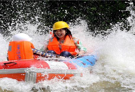 Yuhuang Mountain Drifting