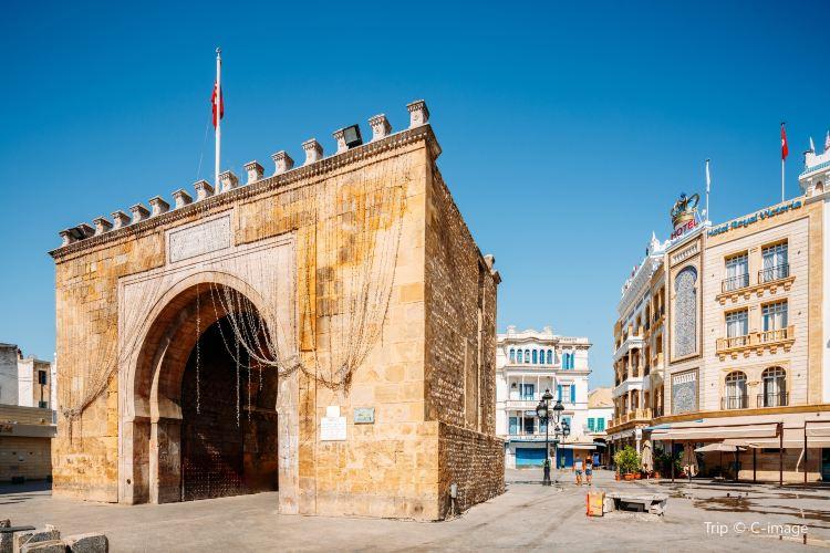 突尼斯舊城區1