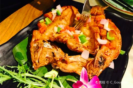 Jin Hu Jiao Restaurant( Tian Yi )2