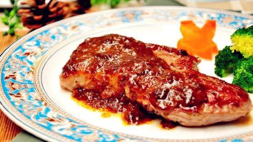 Xiao Guang Han · Movie Yi Shu Restaurant( Jing San Road )