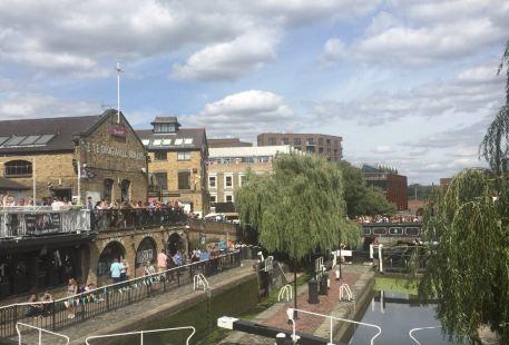Camden Market Tours