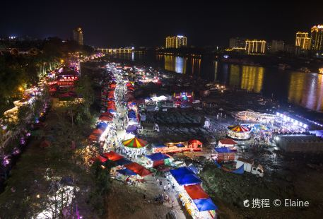 Riverside Night Market