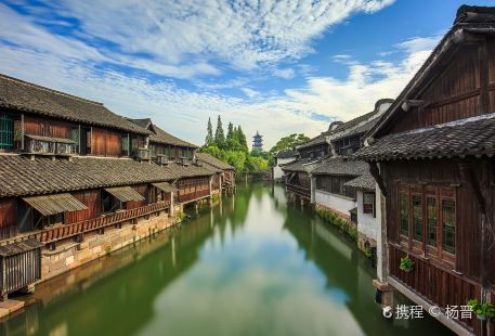 Xishi River