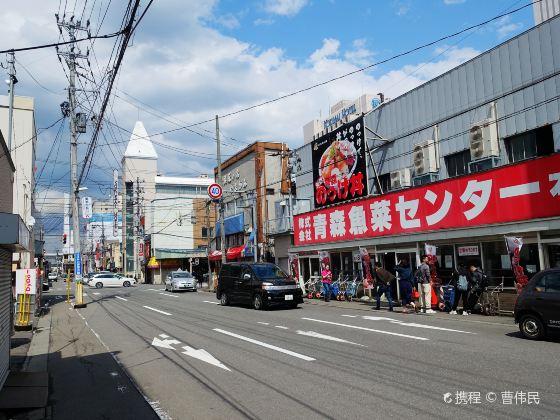 Aomori Nokkedon