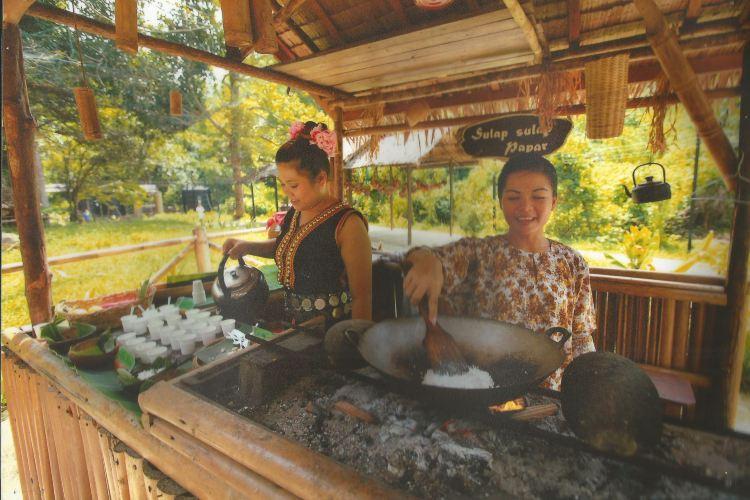 帕帕爾部落4