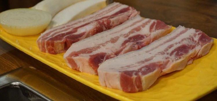 真好吃黑豬肉2
