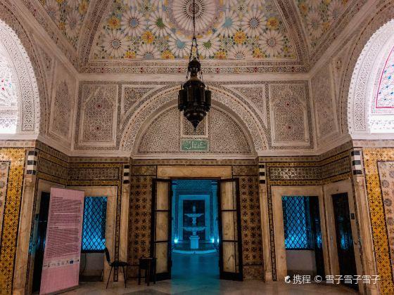 巴爾杜國家博物館