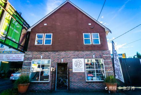 Doan's Craft Brewing Company