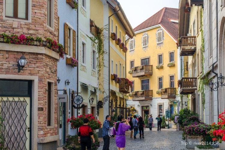 Hallstatt Town2