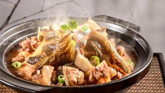 Tang Jia Wei Yue Private Kitchen