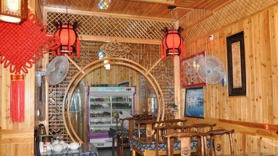 夢江南徽菜館