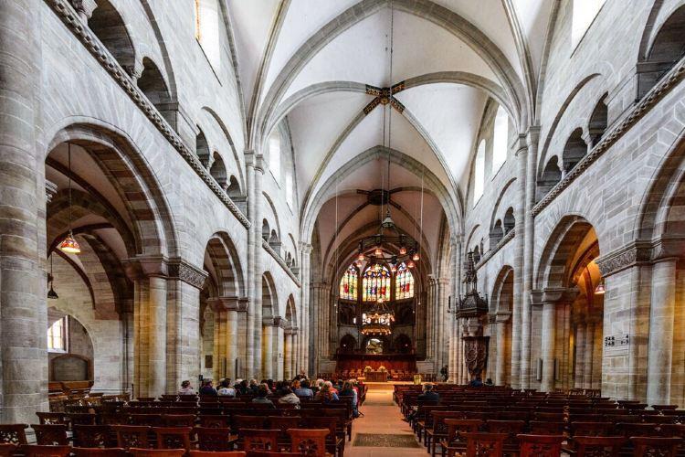 巴塞爾大教堂2