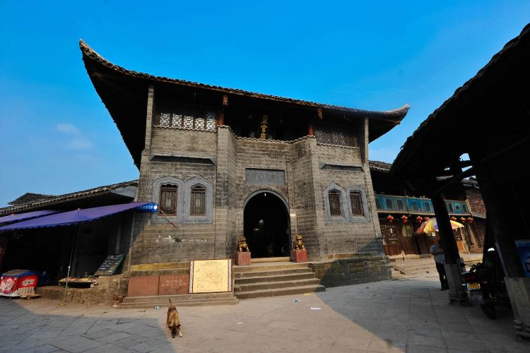 Luocheng Ancient Town4