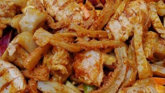 82°C養生燜鍋(賽格國際店)