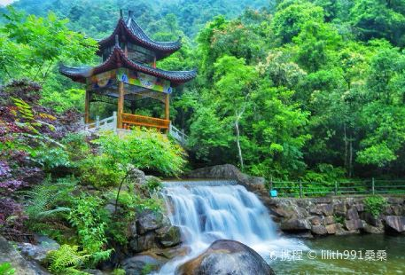18 Water Ecological Scenic Area