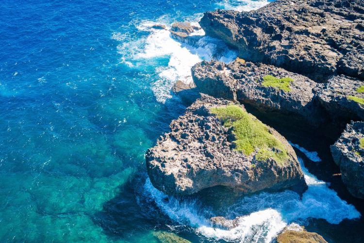 鱷魚頭海灘4