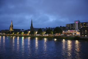 Inverness,Recommendations