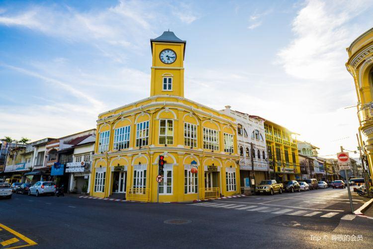 Phuket Town4