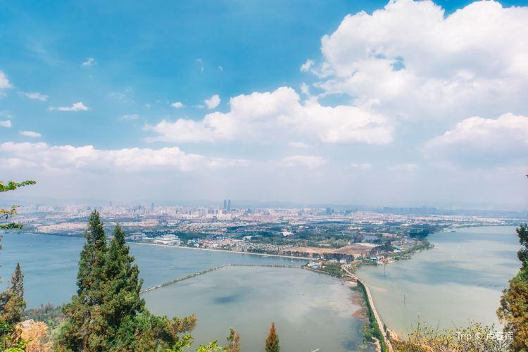 西山風景名勝區1