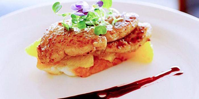 Capri Italian Restaurant (Sheraton Dameisha Resort Hotel Shenzhen)2