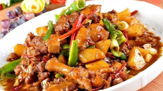 Dong Yi Shun Restaurant· Halal( Gao Yin Street )