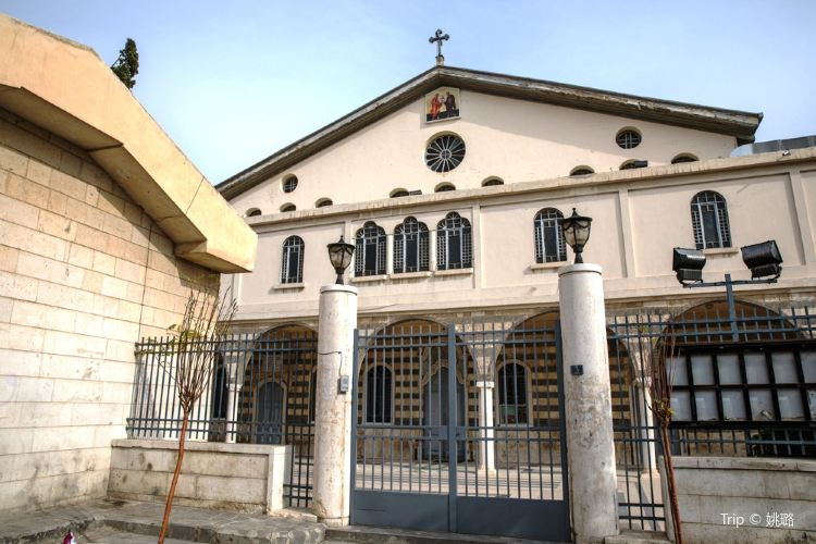 St.Marys' Church1