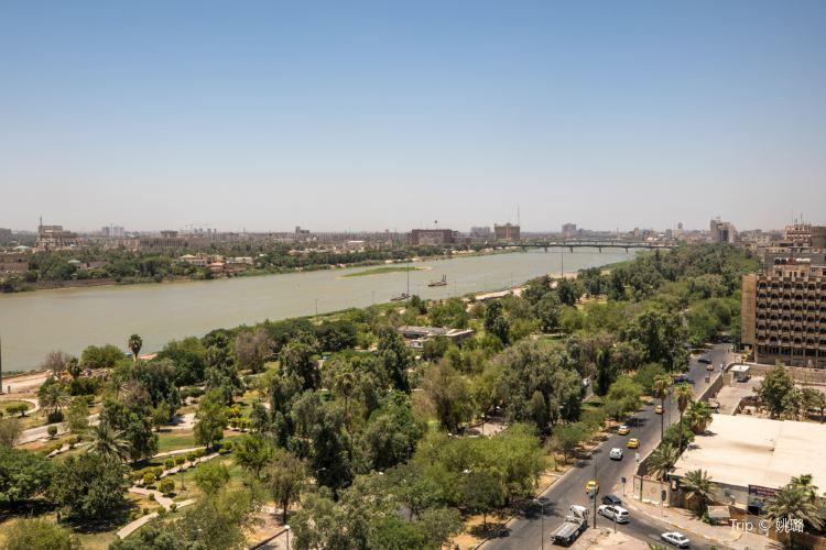 Tigris River1