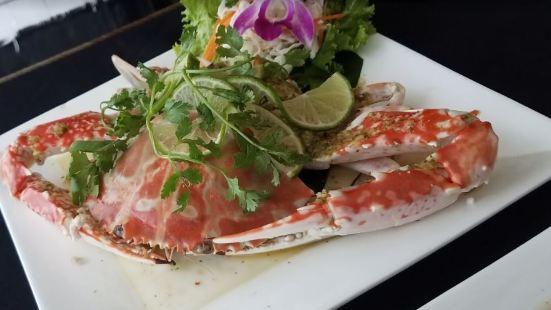 Longtail Boat Restaurant
