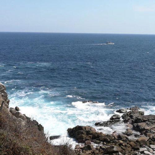 Huatulco Sailing